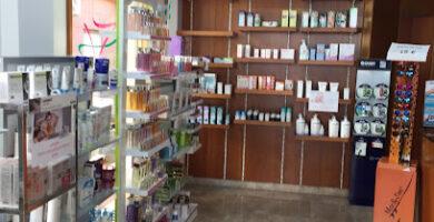 Farmacia Sánchez Quesada - Sánchez López-Gay