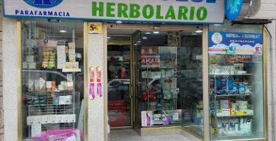 Herbolario Farmazul Parafarmacia