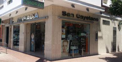 Farmacia San Cayetano