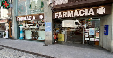 Farmàcia Adell