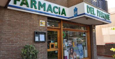 Farmacia del Parque