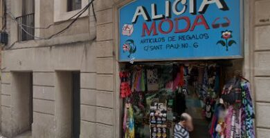 Farmàcia De La Estrella C. Mallol Balma?a